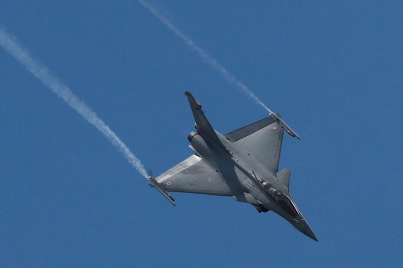 Dassault and Airbus to Manufacture Next-Gen Fighter Jet, to Replace Rafale