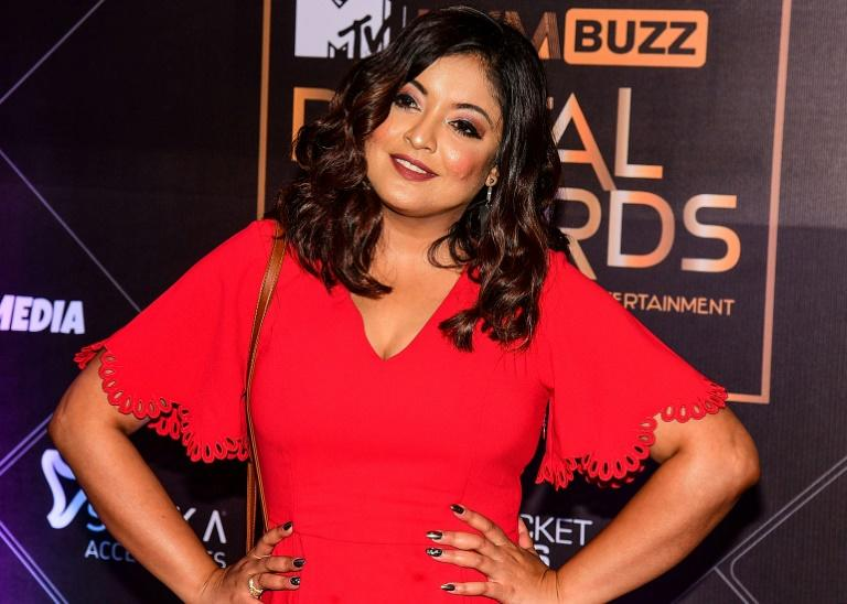 Actress Tanushree Dutta first accused Bollywood star Nana Patekar of touching her inappropriately in 2008