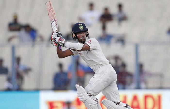 Ranchi century my best Test innings till date, says Wriddhiman Saha