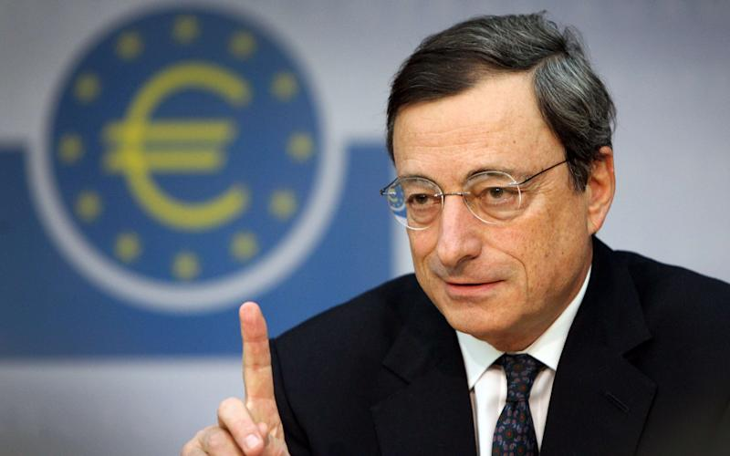 Draghi: Considerable stimulus still needed despite recovery