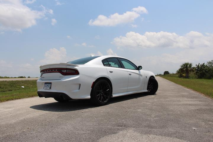 Charger Hellcat Review 6