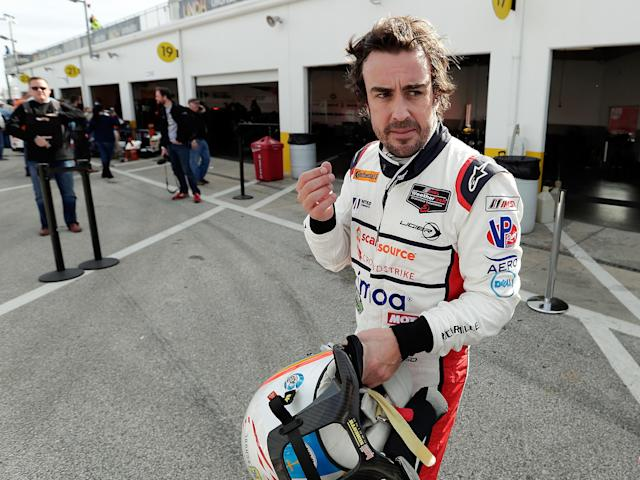 Fernando Alonso to race at Le Mans 24 Hours in 2018 and 2019 as McLaren F1 driver joins Toyota for WEC super-season