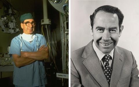 Sir Terrance English, who performed the first successful UK heart transplant 40 years ago, reveals how the pioneering surgery almost didn't happen