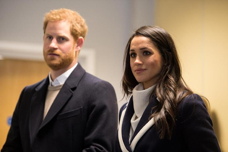 'Not a Fan' of Meghan: Donald Trump Wishes Luck to Harry, Says He's Going to Need it