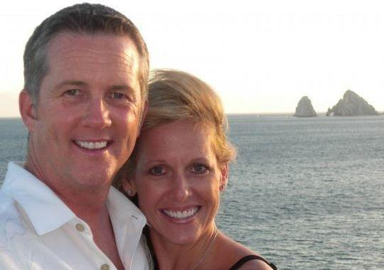 Victor Link was among the victims in Sundays shooting in Las Vegas