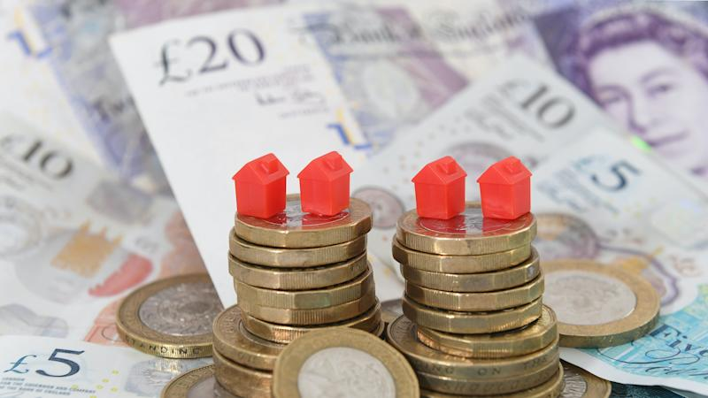 First-time buyers 'may need to raise thousands more to get on property ladder'