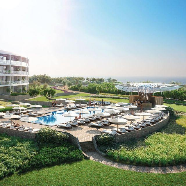 """<p>Ready to make a splash on the iconic Algarve coast when it opens in August, W has access to three beaches and sea views from every room. We want to drink cocktails at the Sea Sky rooftop bar when the sun sets, dance by the pool at a Wet Deck party and then get up for sun rise yoga (ok the last one might be hard with a hangover, but we'd try). Money to burn? Book the Extreme WOW suite which has a plunge pool and hot tub.</p><p><a href=""""https://www.walgarveresidences.com/en/w-algarve"""" rel=""""nofollow noopener"""" target=""""_blank"""" data-ylk=""""slk:Rates from £200pn."""" class=""""link rapid-noclick-resp"""">Rates from £200pn.</a></p><p><a href=""""https://www.instagram.com/p/CNpbTVmKpL6/"""" rel=""""nofollow noopener"""" target=""""_blank"""" data-ylk=""""slk:See the original post on Instagram"""" class=""""link rapid-noclick-resp"""">See the original post on Instagram</a></p>"""