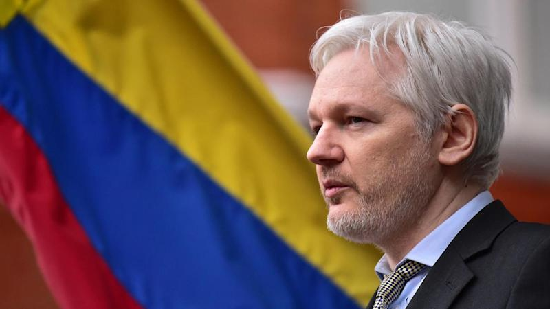 Swedish authorities are planning to interview Julian Assange at the Ecuadorian embassy in London.
