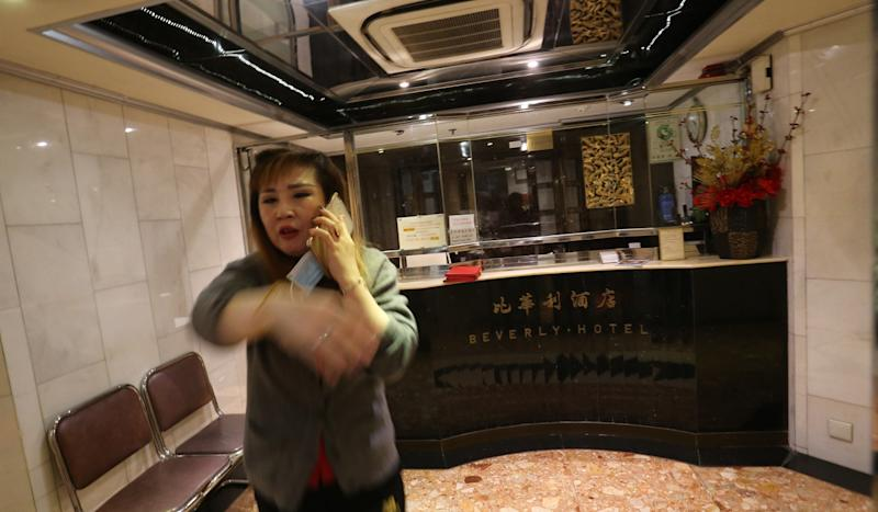 Grandmother arrested for murder of boy, 6, found with strangulation marks in Hong Kong love hotel