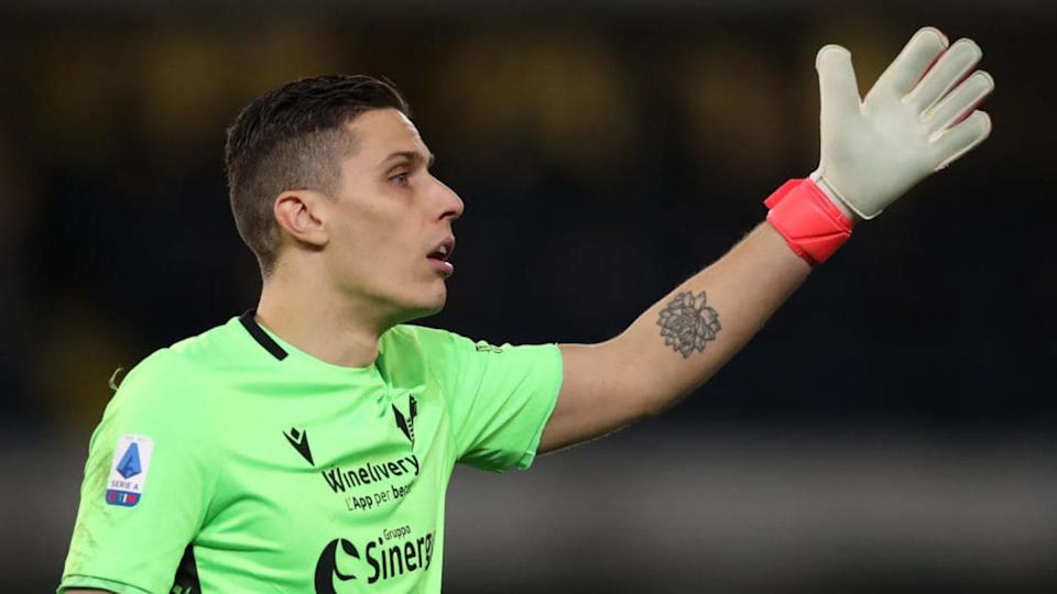 Marco Silvestri | Jonathan Moscrop/Getty Images