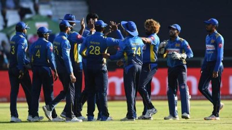 Sri Lanka announce 15-member squad for 2019 World Cup