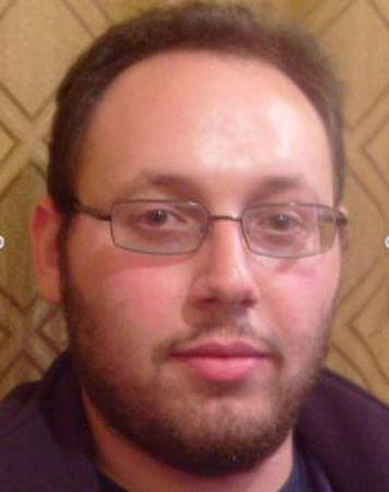 U.S. journalist Steven Sotloff is pictured in this undated handout photo obtained by Reuters August 20, 2014. REUTERS/The Daily Caller/Handout via Reuters