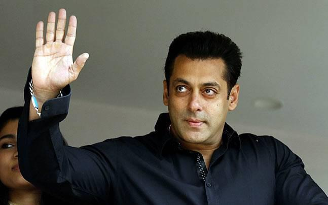 Rajasthan government challenges Salman Khan's acquittal In Arms Act case