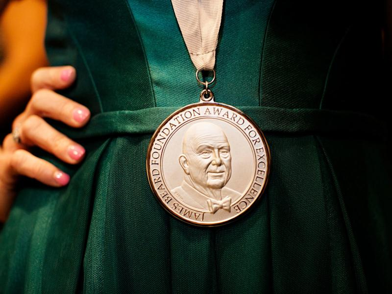California, Texas, and New York State Categories Added to 2020 James Beard Awards