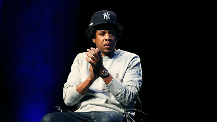 Jay-Z se lance dans le commerce du cannabis en Californie