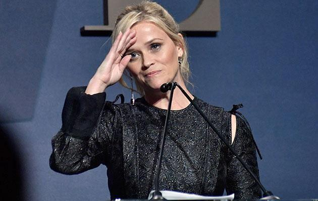 The mother-of-three said it wasn't her only experience in Hollywood. Source: Getty