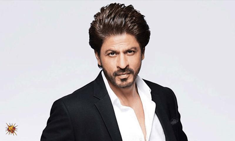 Shah Rukh Khan recited Rabindranath Tagore's poem on Ted Talks India Nayi Baat
