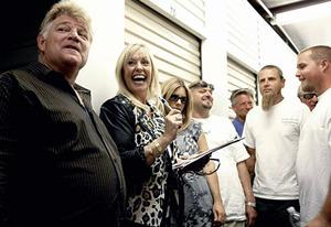 Report: Storage Wars Drops Three Cast Members After Lawsuit