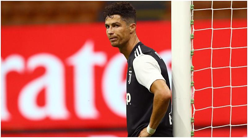 Cristiano Ronaldo Tests Positive For COVID-19, Set To Miss UEFA Nations League 2020-21 Clash Against Sweden, Fans Wish For Juventus Star's Speedy Recovery
