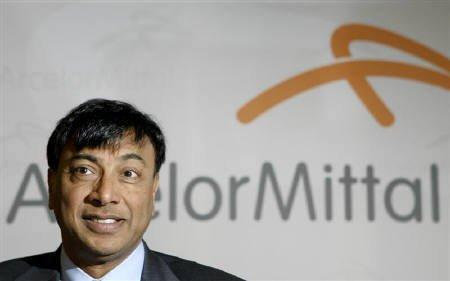 ArcelorMittal sees China, autos supporting Q3
