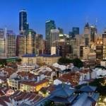 Singapore is Asia's most competitive economy again