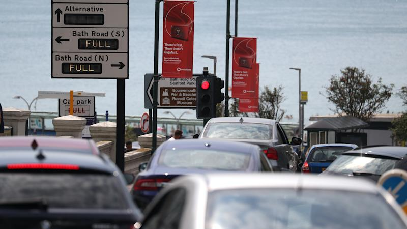 Motorists warned to watch out at these beachside parking ticket hotspots