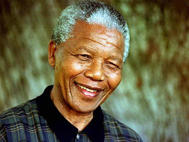 Mandela Day 2019: Jailed in 1964 for spearheading anti-apartheid movement, Nelson Mandela became South Africa's first black president