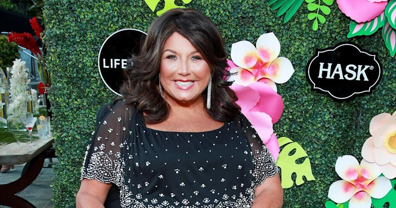 Abby Lee Miller Attends Lifetime Party amid Cancer Battle