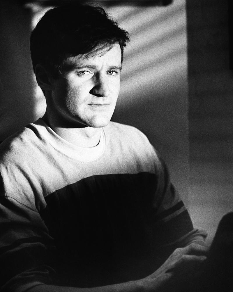 What I Learned from the Internet's Mourning of Robin Williams