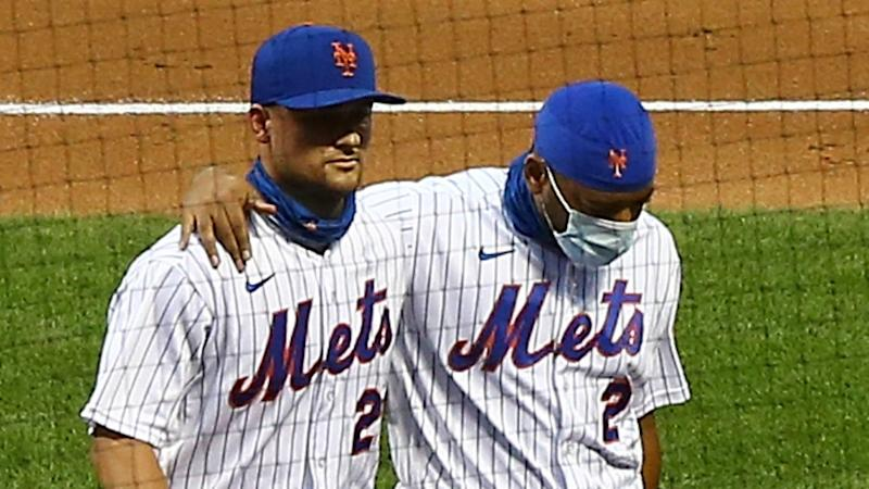 Smith sees reason for optimism as Mets-Marlins silence speaks volumes
