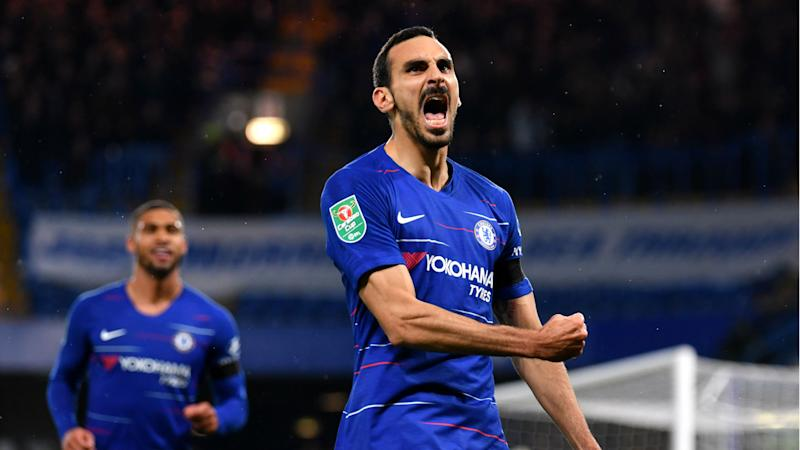 I became a stronger character at Chelsea – Zappacosta