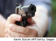 Gun Sales Go Soft As Economy Improves, Fears Subside