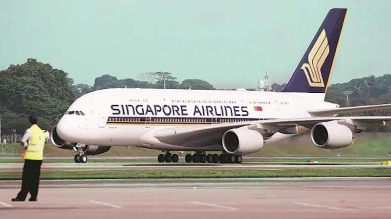 Singapore Airlines could soon start