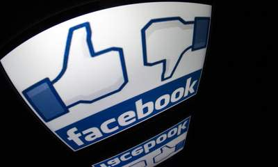 Facebook: Social Network Linked To Unhappiness