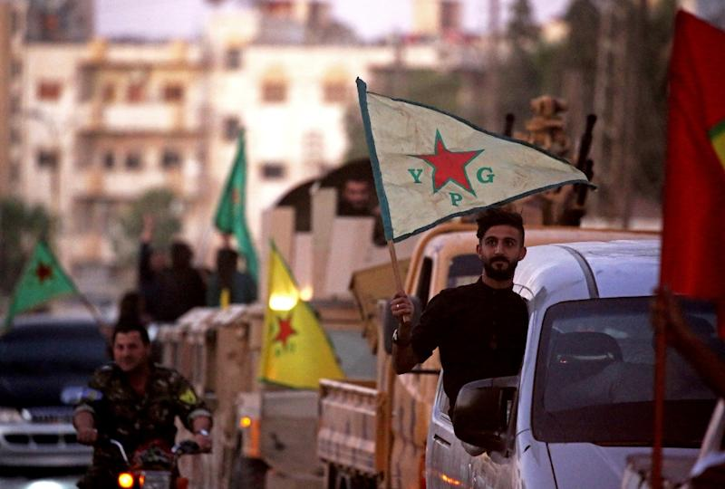 The Syrian Kurdish People's Protection Units (YPG) is considered a terrorist threat by Turkish President Recep Tayyip Erdogan, who recently threatened an operation against towns in Syria held by YPG