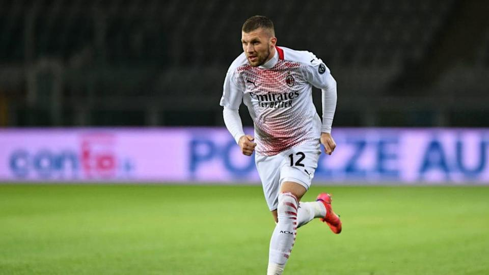 Ante Rebic | Chris Ricco/Getty Images