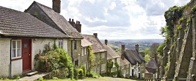 You'll find true country living in the villages of West Sussex