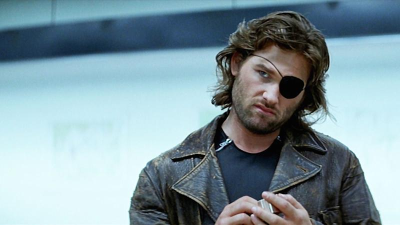 Escape From New York is one of the best movies on Amazon Prime