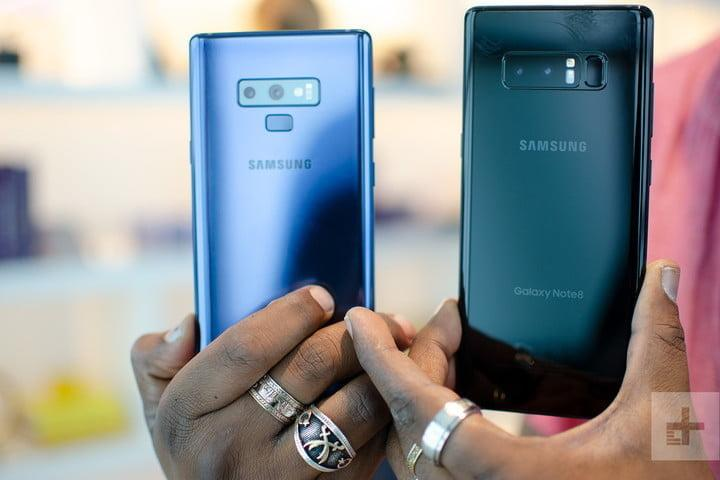 galaxy note 9 8 y 5 dise o