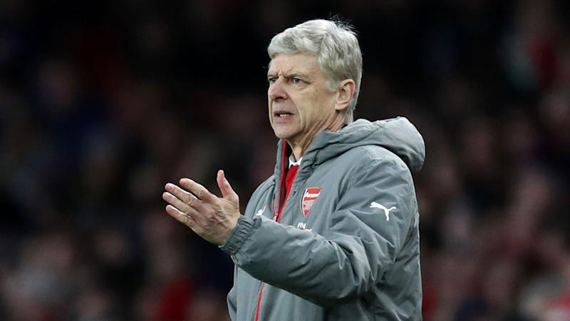 "Arsenal-Coach Wenger: PSG-Gerüchte? ""Fake News"""