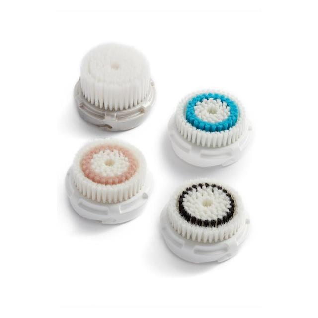 "<p>If you love your Clarisonic as much as we do and use it often, you'll need to re-up your supply of fresh brush heads. Instead of paying full price, you can snag these four brushes, which include Sensitive, Radiance, Deep Pore and Cashmere, before the price of this pack goes back up after the sale. Advice: Act fast! ($74, <a href=""http://shop.nordstrom.com/s/clarisonic-favorite-brush-head-set-111-value/4629818?origin=category-personalizedsort"" rel=""nofollow noopener"" target=""_blank"" data-ylk=""slk:nordstrom.com"" class=""link rapid-noclick-resp"">nordstrom.com</a>) </p>"