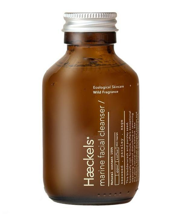 """<p><a class=""""link rapid-noclick-resp"""" href=""""https://go.redirectingat.com?id=127X1599956&url=https%3A%2F%2Fwww.libertylondon.com%2Fuk%2Fmarine-facial-cleanser-100ml-R305431006.html%23pos%3D4&sref=https%3A%2F%2Fwww.elle.com%2Fuk%2Fbeauty%2Fg34832052%2Findependent-beauty-brand-christmas-gift-guide%2F"""" rel=""""nofollow noopener"""" target=""""_blank"""" data-ylk=""""slk:SHOP NOW"""">SHOP NOW</a></p><p>Packed with parsley seed, seaweed and rosemary, this is the ultimate purifying cleanser for anyone struggling with unwanted oil. Not only does it leave skin balanced but it adds to the shelfie apothecary vibe we've been striving for. </p>"""
