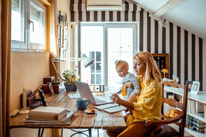 """<p>Any budget you develop should cover all of your needs, some of your wants, and also allow you to save for emergencies and the future, according to <a href=""""https://www.nerdwallet.com/article/finance/how-to-budget"""" rel=""""nofollow noopener"""" target=""""_blank"""" data-ylk=""""slk:NerdWallet"""" class=""""link rapid-noclick-resp"""">NerdWallet</a>. But the specific way you allot for each category can vary depending on, frankly, the way your brain works and how you prefer to stay organized. </p>"""