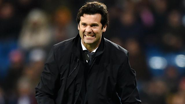 In a tense news conference, Santiago Solari made it clear Real Madrid should not expect to win every single LaLiga match this season.