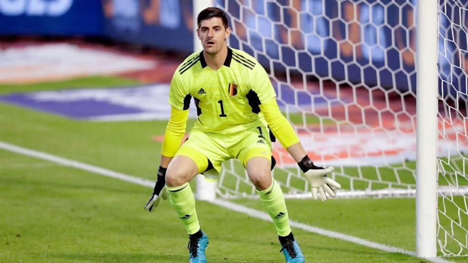 Courtois | Soccrates Images/Getty Images