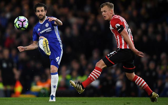 Cesc Fabregas produced an excellent performance - Getty Images Europe