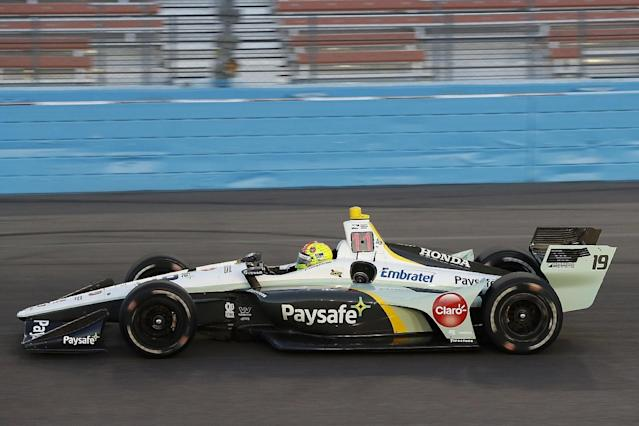 Coyne wants Fittipaldi replacement by next week