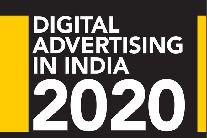 the Indian advertising industry has grown at a rate of 9.4% to Rs 68,475 crore by the end of 2019.