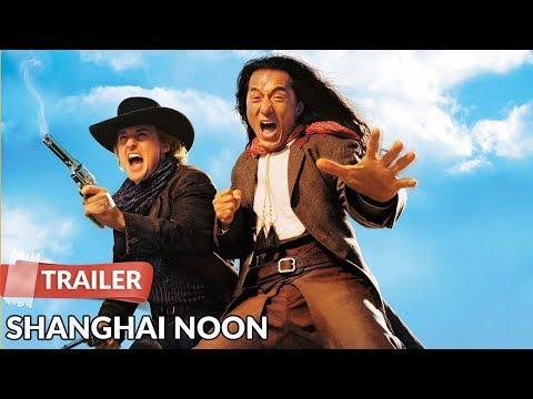 """<p>Jackie Chan had a good stretch going in the late '90s and early 2000s, and in the wake of <em>Rush Hour </em>he landed another franchise, beginning with <em>Shanhai Noon. </em>This movie put Chan (as Chon Wang, say it out loud) alongside jokester Owen Wilson (as Roy O'Bannon) in a rare martial arts/western hybrid. No traditional 'cop' dynamic, but the two come together here to make an unlikely pair in a movie with a ton of thrills and possibly even more laughs. That's what we're all after, right? </p><p><a class=""""link rapid-noclick-resp"""" href=""""https://www.amazon.com/Shanghai-Noon-Jackie-Chan/dp/B019469934/ref=sr_1_1?dchild=1&keywords=shanghai+noon&qid=1614116817&s=instant-video&sr=1-1&tag=syn-yahoo-20&ascsubtag=%5Bartid%7C2139.g.35591024%5Bsrc%7Cyahoo-us"""" rel=""""nofollow noopener"""" target=""""_blank"""" data-ylk=""""slk:Stream It Here"""">Stream It Here</a></p><p><a href=""""https://youtu.be/C6tduzl-EY8"""" rel=""""nofollow noopener"""" target=""""_blank"""" data-ylk=""""slk:See the original post on Youtube"""" class=""""link rapid-noclick-resp"""">See the original post on Youtube</a></p>"""