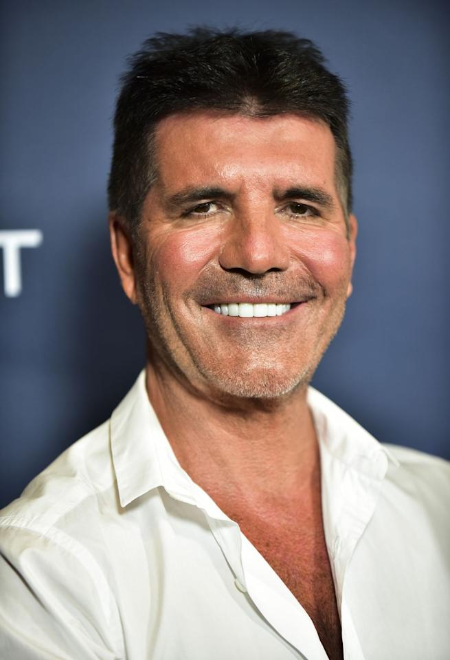 "<p>After a health scare and a warning from his doc, Britain's Got Talent judge Simon Cowell cut out meat, dairy, wheat and sugar, and cut back on beer and cigarettes in a bid to overhaul his lifestyle. Talking to <a href=""https://www.thesun.co.uk/tvandshowbiz/8924018/simon-cowell-vegan-60th-birthday/"" target=""_blank"">The Sun</a>, he said: ""I changed my diet and I've not looked back since. You feel better, you look better."" Simon, we think you look great!</p>"